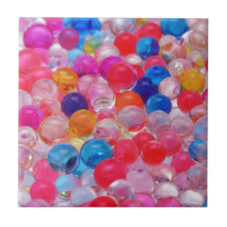 colored jelly balls texture ceramic tiles