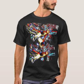 Colored Lights T-shirt