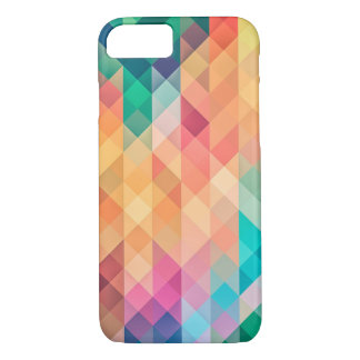 Colored of fragment Case-Mate iPhone case