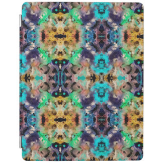 Colored Shapes iPad Smart Cover
