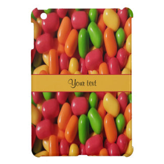 Colored Sweet Candy Cover For The iPad Mini
