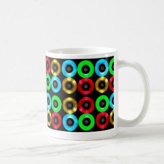 Colored Vinyl Lives ! Coffee Mug