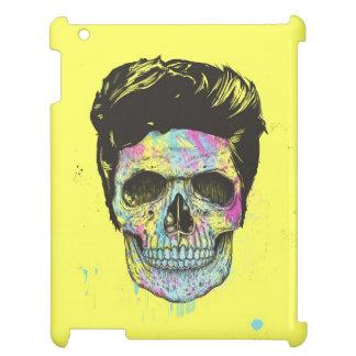 Colorez votre mort étui iPad