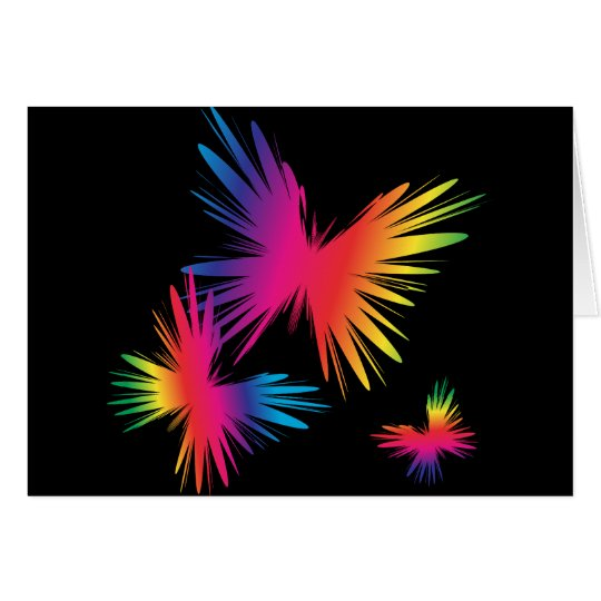 ColorFly-1 Card