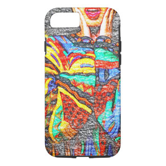 Colorful 90s iPhone 8/7 Case