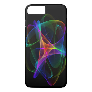 Colorful Abstract Barely There iPhone 7 Plus Case