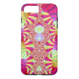 Colorful Abstract Burst Case-Mate iPhone Case