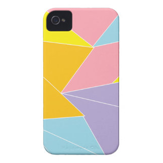 Colorful Abstract Case-Mate iPhone 4 Case