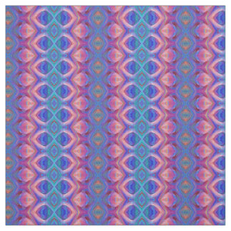 Colorful Abstract Fabric