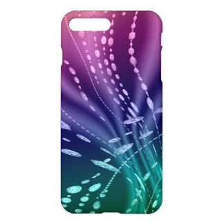 Colorful Abstract iPhone 7 Plus Matte Finish Case