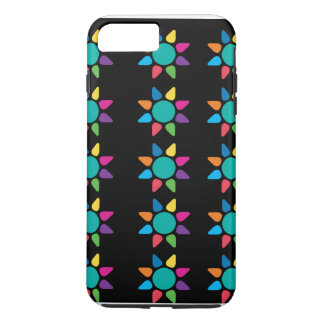 Colorful Abstract Iphone Design iPhone 7 Plus Case