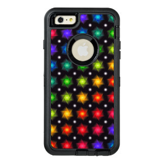 Colorful Abstract Pattern OtterBox iPhone 6/6s Plus Case