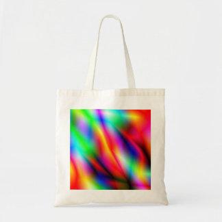 Colorful Abstraction Bag Bag