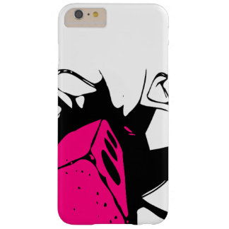 Colorful Aggression Barely There iPhone 6 Plus Case