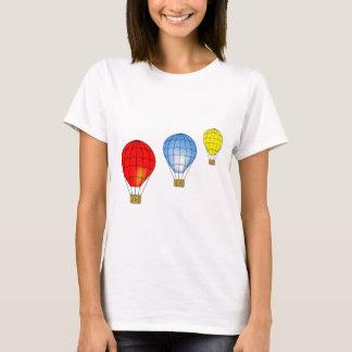 Colorful air balloons T-Shirt