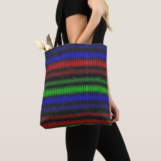 Colorful and Black Tote stock market
