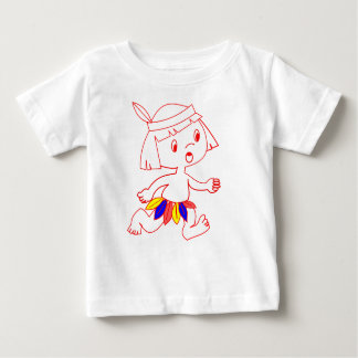 Colorful and Cozy Baby Clothing Baby T-Shirt
