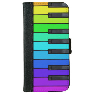 Colorful and fun ,Galaxy S5 Wallet Case.