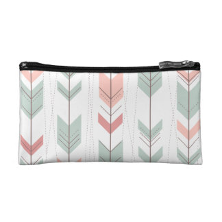 Colorful Arrows Pattern Cosmetic Bags