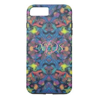 Colorful Artist Inspired Custom Phone Case