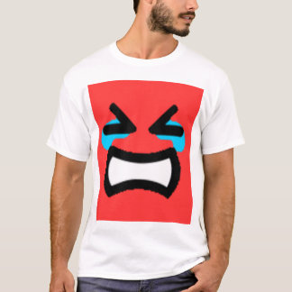 Colorful Assorted Smileys(See Description) T-Shirt