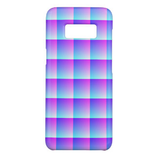 Colorful Background Texture  Squares Case-Mate Samsung Galaxy S8 Case