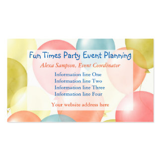 Snap balloon business cards and business card templates zazzle balloon business cards and business card templates zazzle canada friedricerecipe Choice Image
