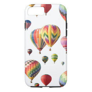 Colorful Balloons iPhone 7 (Tough) Case