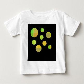 Colorful balls baby T-Shirt