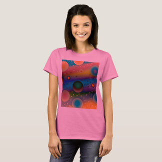 Colorful balls♥ T-Shirt