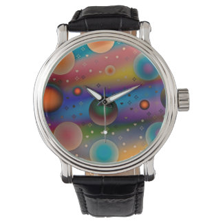 Colorful balls♥ watch