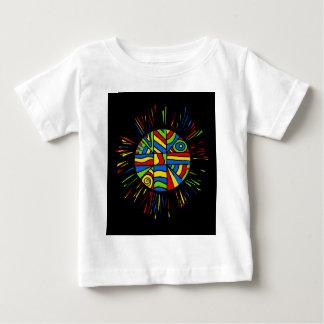 Colorful bang baby T-Shirt
