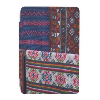 Colorful Bhutan Textiles iPad Mini Cover