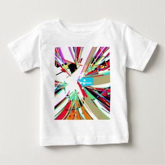 Colorful big bang baby T-Shirt
