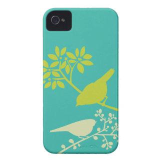 Colorful Birds Custom iPhone Case