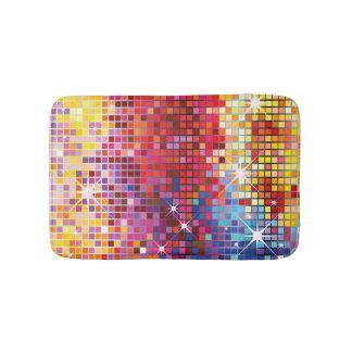 Colorful Bling-Bath Mat