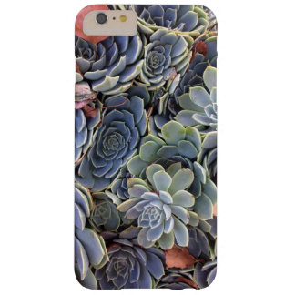 Colorful Blooms Barely There iPhone 6 Plus Case