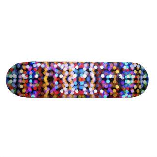 colorful-blurred-lights botek dizzy digital skate decks