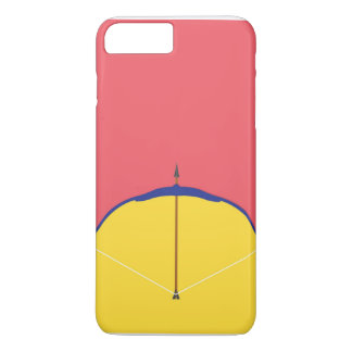 Colorful Bow and Arrow iPhone 7 Plus Case
