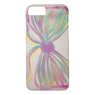 Colorful Bow iPhone 7 Case