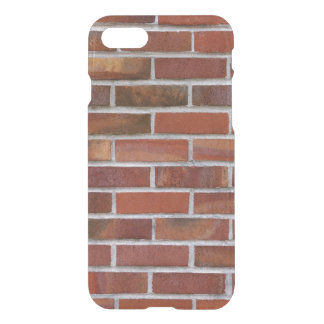 COLORFUL BRICK WALL iPhone 7 CASE