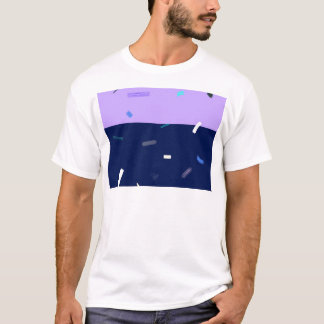 colorful brushes T-Shirt