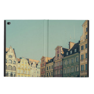 Colorful Buildings in Wroclaw, Poland Powis iPad Air 2 Case