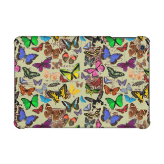 Colorful Butterflies iPad Mini Cover