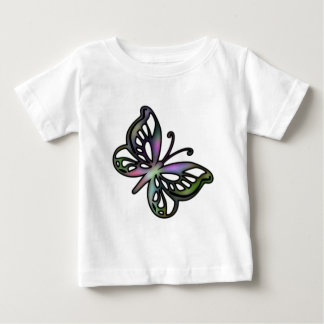Colorful Butterfly 1 Tees