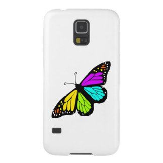 Colorful butterfly clipart galaxy s5 cases