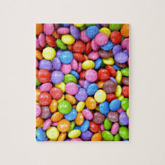 Colorful Candies Jigsaw Puzzle