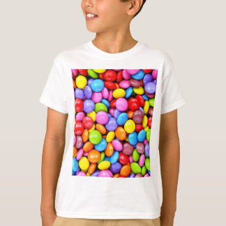 Colorful Candies photograph T-Shirt
