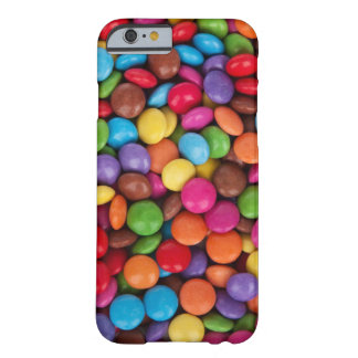 Colorful candy case for I Phone Barely There iPhone 6 Case
