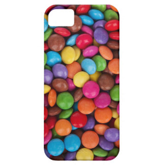 Colorful candy case for I Phone
